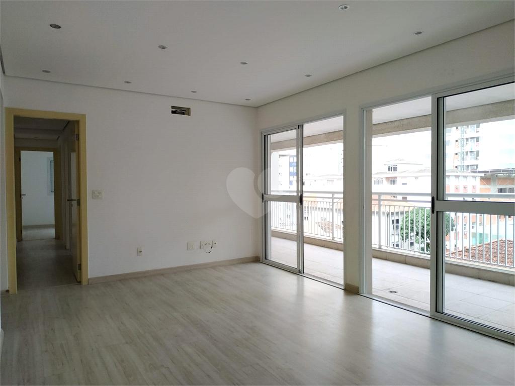 Aluguel Apartamento Santos Gonzaga REO394174 2