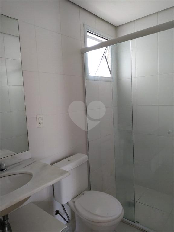 Aluguel Apartamento Santos Gonzaga REO394174 11
