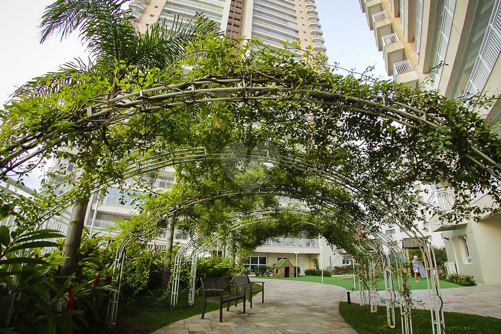 Aluguel Apartamento Santos Gonzaga REO394174 30