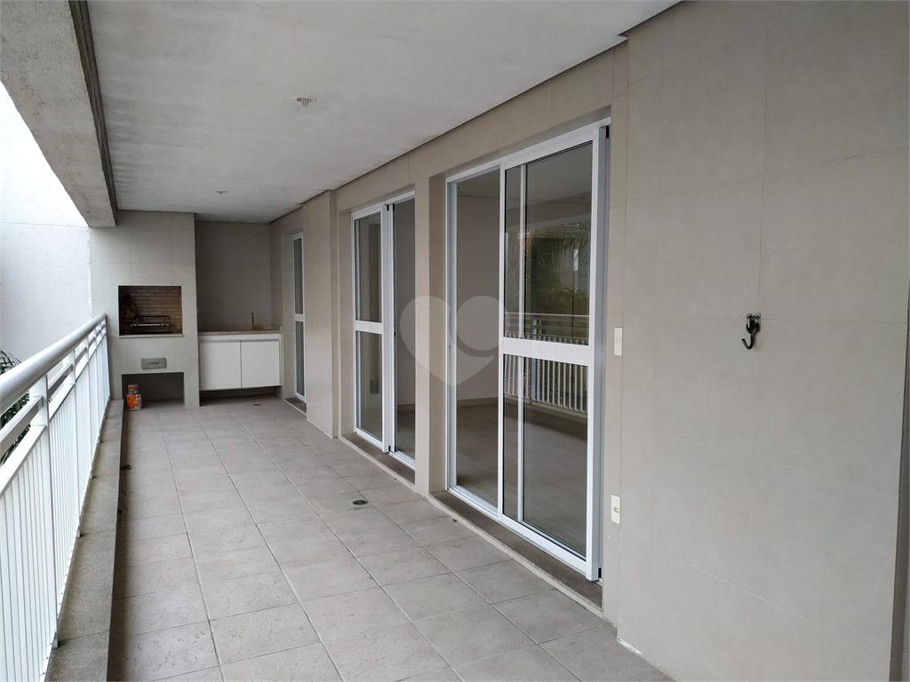 Aluguel Apartamento Santos Gonzaga REO394174 1
