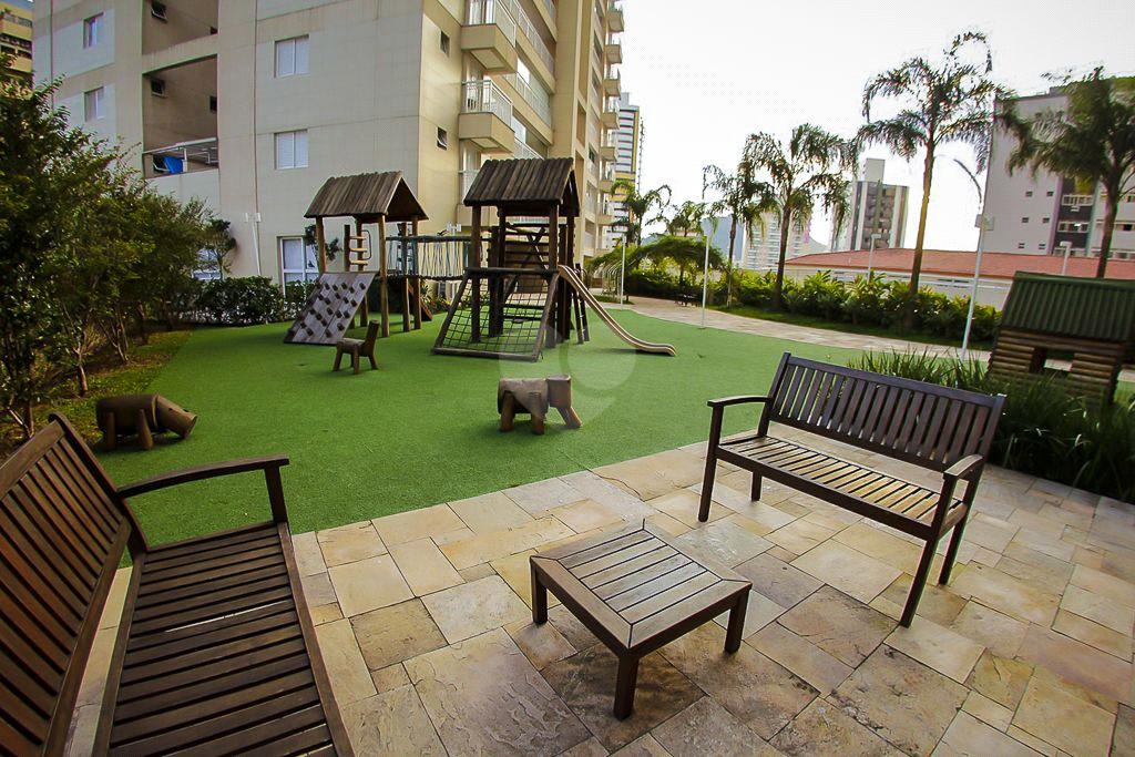 Aluguel Apartamento Santos Gonzaga REO394174 31