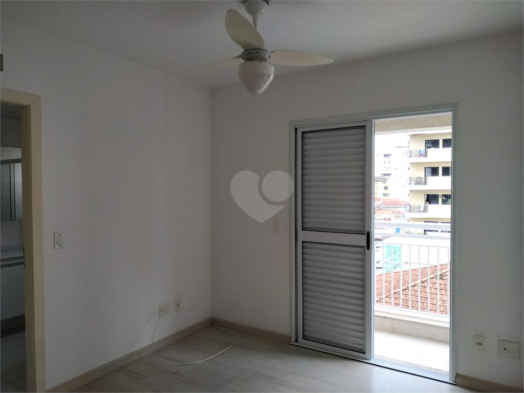 Aluguel Apartamento Santos Gonzaga REO394174 17