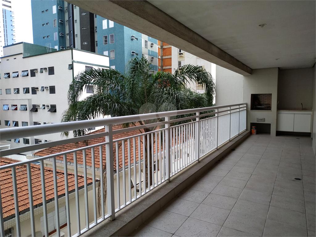 Aluguel Apartamento Santos Gonzaga REO394174 23