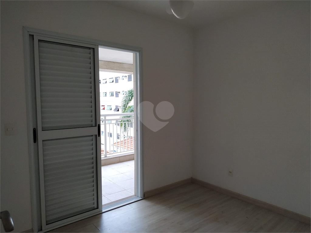 Aluguel Apartamento Santos Gonzaga REO394174 9