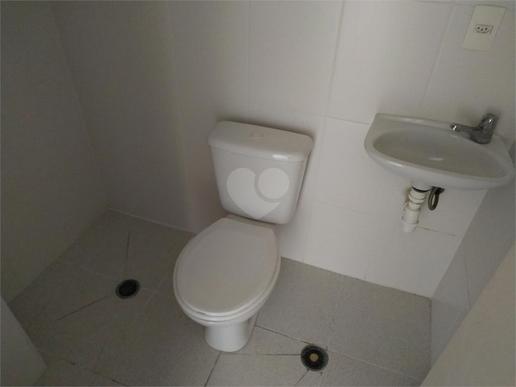 Aluguel Apartamento Santos Gonzaga REO394174 28