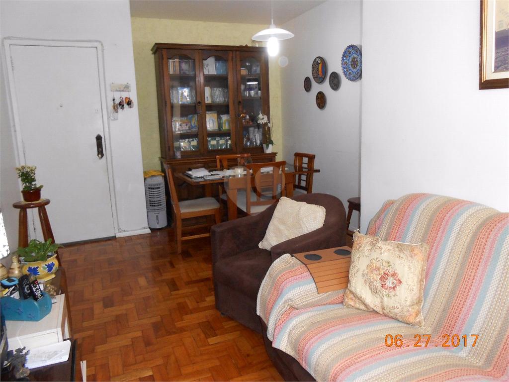 Venda Apartamento Rio De Janeiro Engenho Novo REO394245 3
