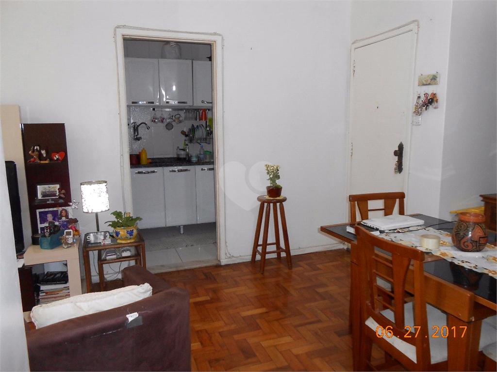 Venda Apartamento Rio De Janeiro Engenho Novo REO394245 5