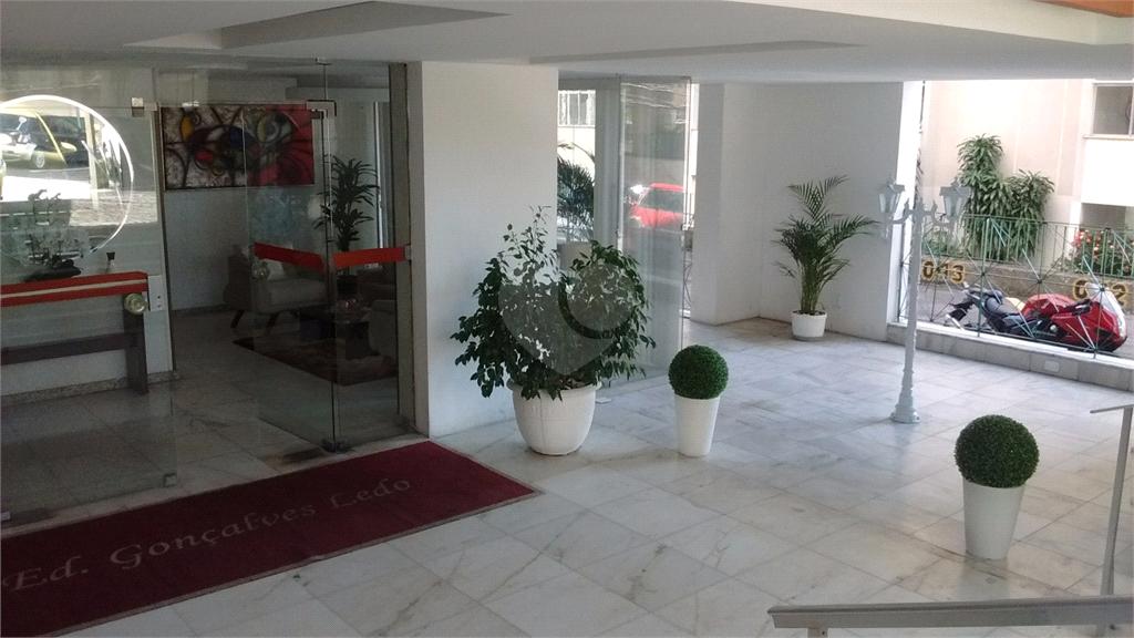 Venda Apartamento Rio De Janeiro Engenho Novo REO394245 27