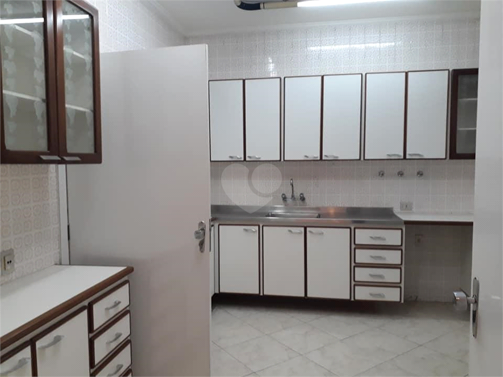 Venda Apartamento Santos Gonzaga REO394591 33