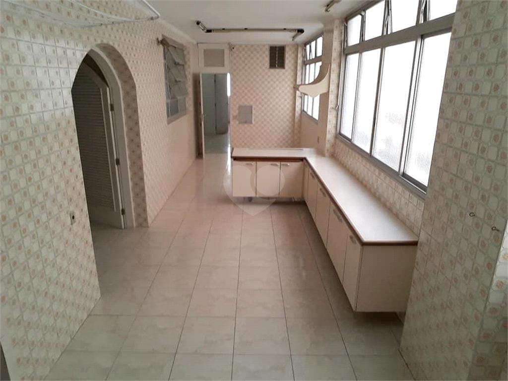 Venda Apartamento Santos Gonzaga REO394591 30