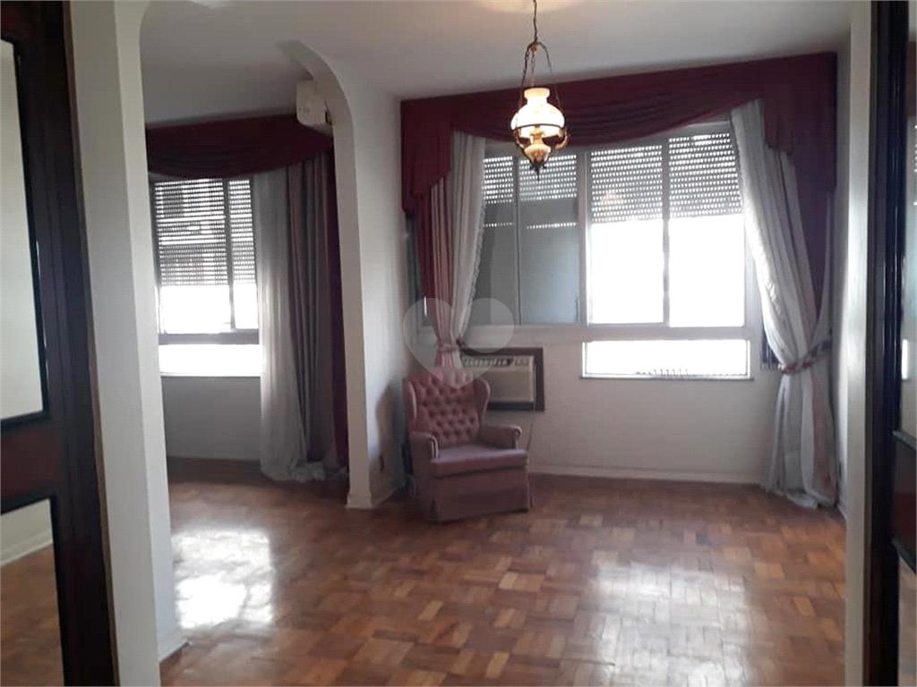 Venda Apartamento Santos Gonzaga REO394591 19