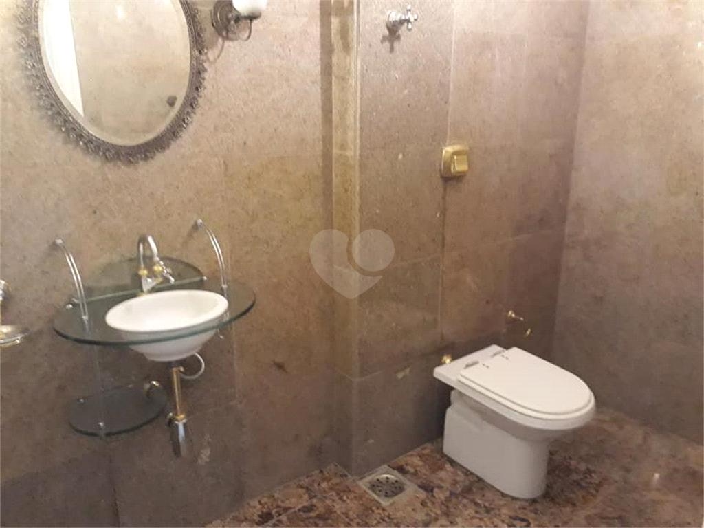 Venda Apartamento Santos Gonzaga REO394591 15