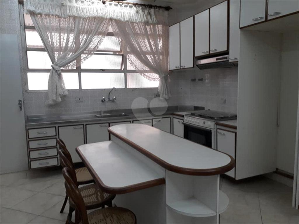 Venda Apartamento Santos Gonzaga REO394591 29