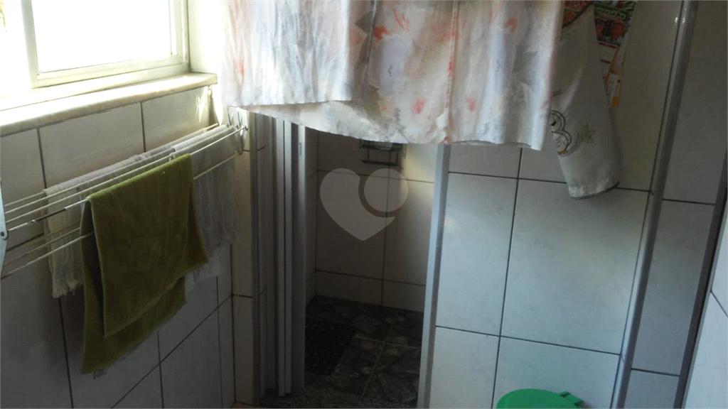 Venda Apartamento Rio De Janeiro Cachambi REO394685 19
