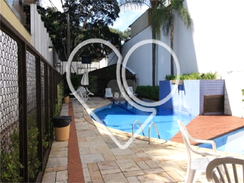 Venda Apartamento São Paulo Pinheiros REO394696 25