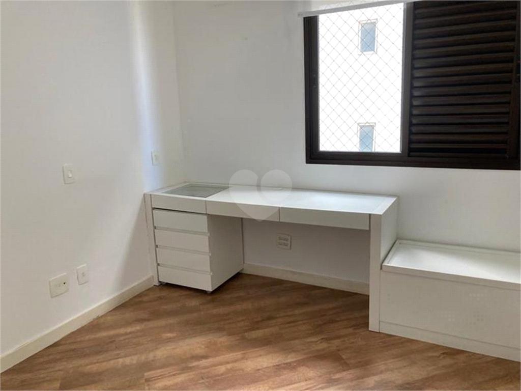 Venda Apartamento São Paulo Pinheiros REO394696 22