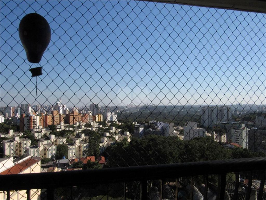Venda Apartamento São Paulo Pinheiros REO394696 3