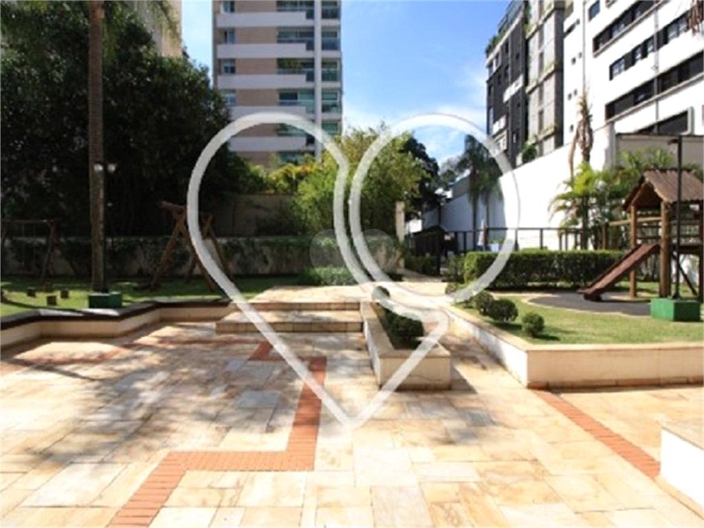 Venda Apartamento São Paulo Pinheiros REO394696 31