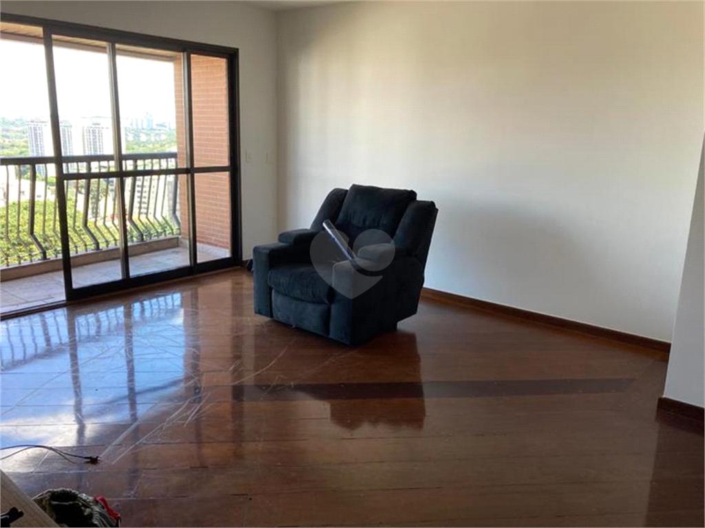 Venda Apartamento São Paulo Pinheiros REO394696 5