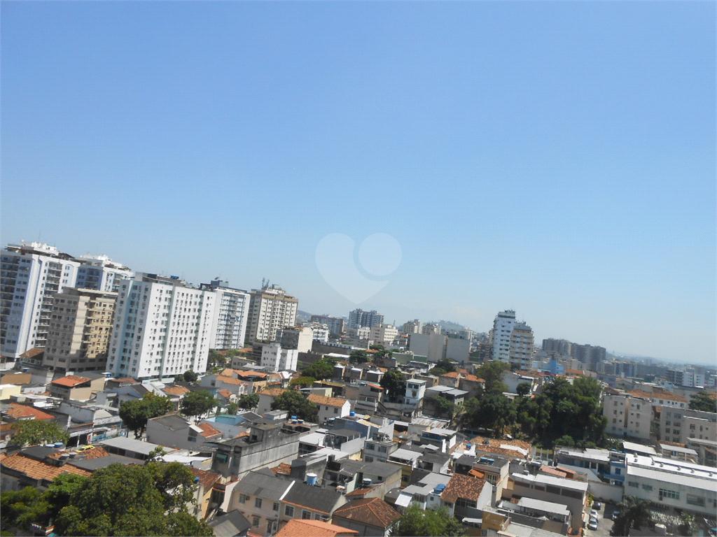 Venda Cobertura Rio De Janeiro Méier REO395041 27