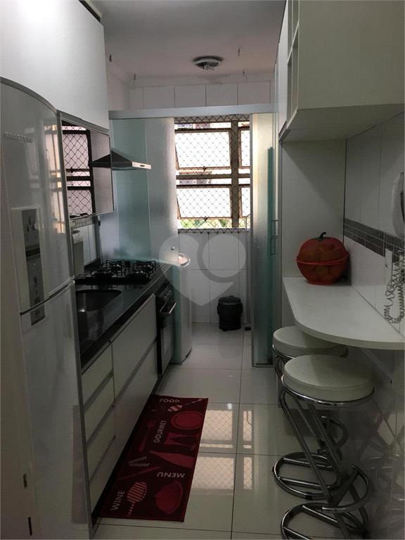 Venda Apartamento São Paulo Tatuapé REO395063 5
