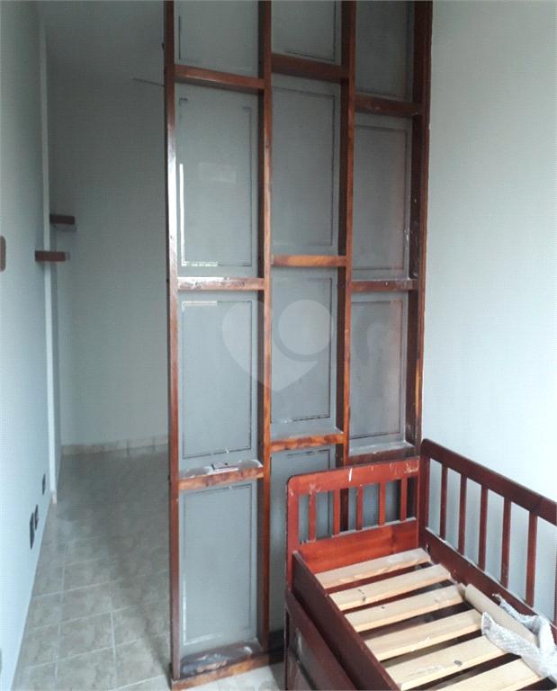 Venda Apartamento Santos Vila Mathias REO395077 6