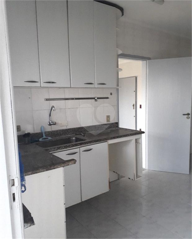 Venda Apartamento Santos Vila Mathias REO395077 12
