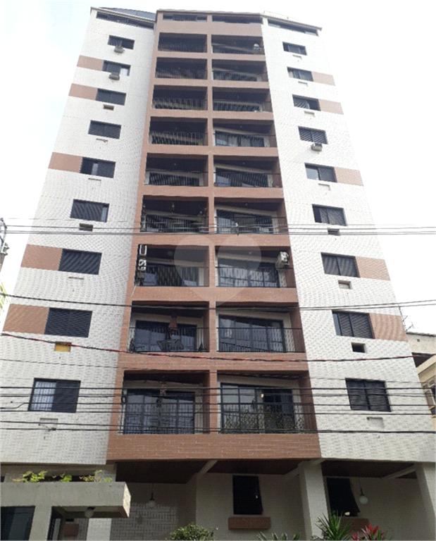 Venda Apartamento Santos Vila Mathias REO395077 29