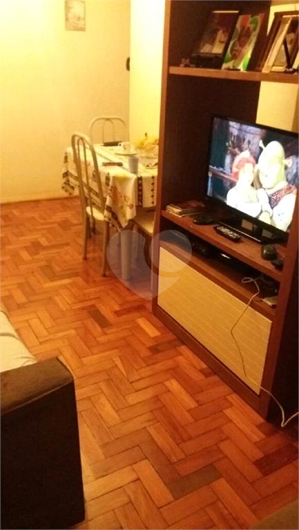 Venda Apartamento Rio De Janeiro Engenho Novo REO395231 2