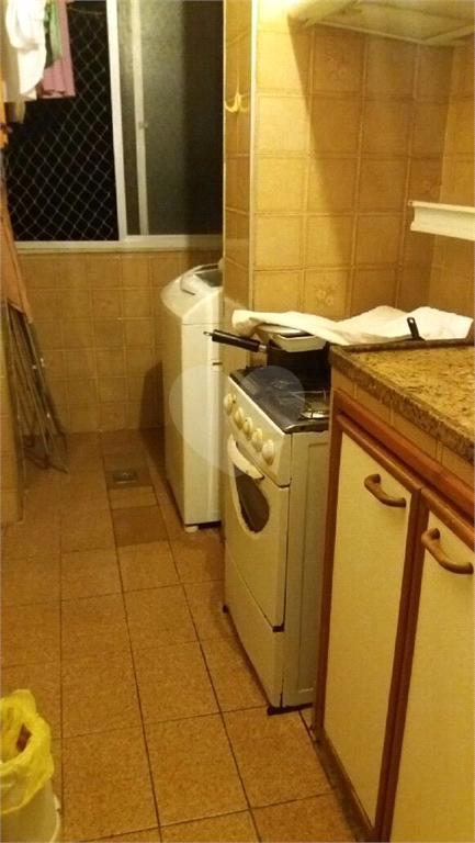 Venda Apartamento Rio De Janeiro Engenho Novo REO395231 10