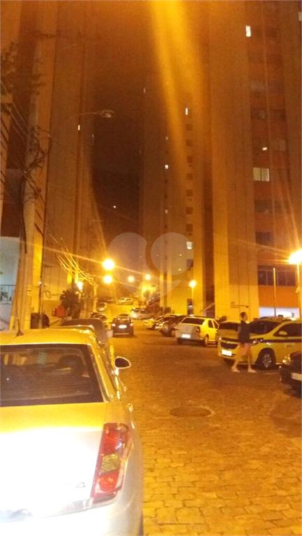 Venda Apartamento Rio De Janeiro Engenho Novo REO395231 24