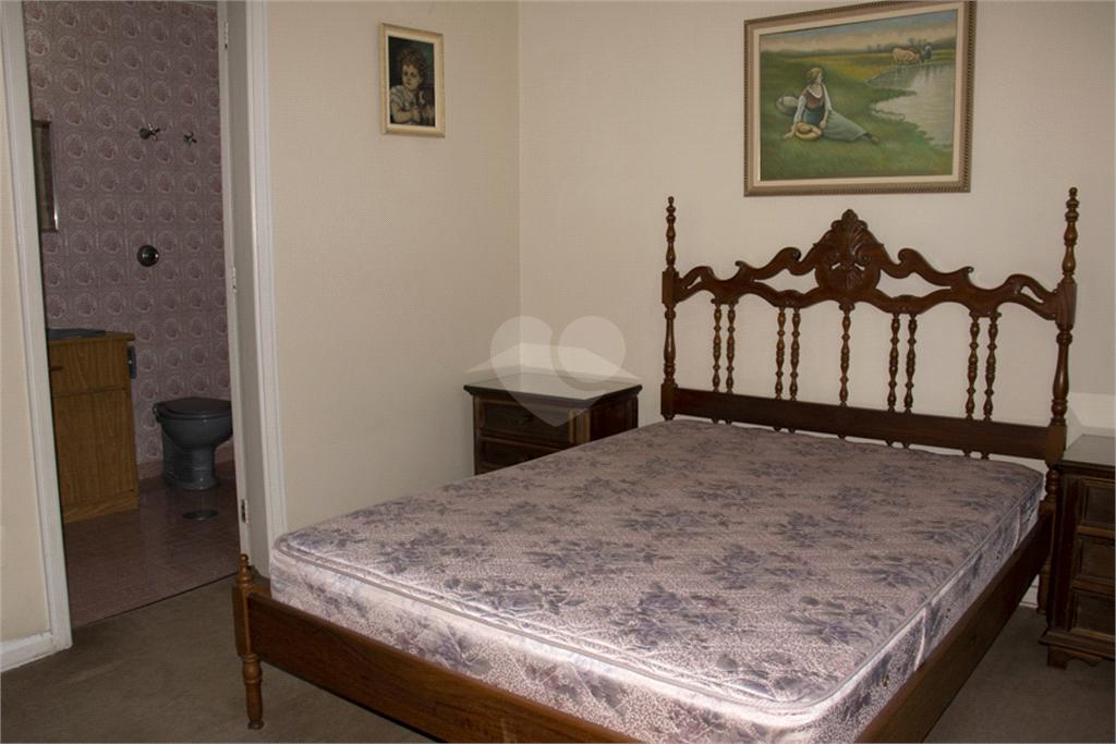 Venda Apartamento Santos Pompéia REO395256 60