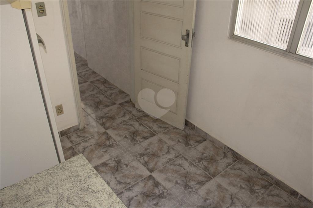 Venda Apartamento Santos Pompéia REO395256 83