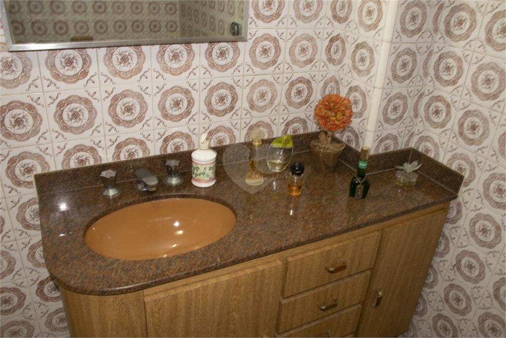 Venda Apartamento Santos Pompéia REO395256 30