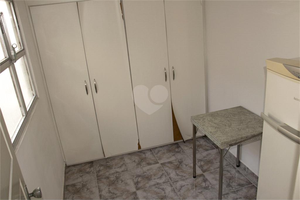 Venda Apartamento Santos Pompéia REO395256 84