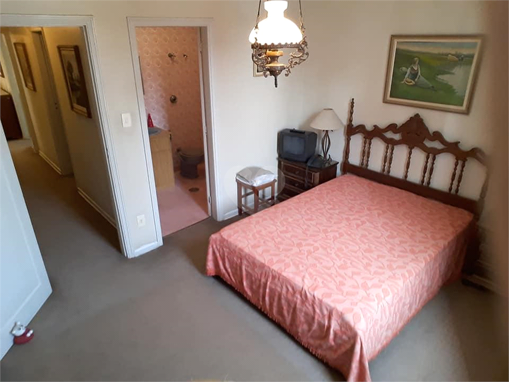 Venda Apartamento Santos Pompéia REO395256 34