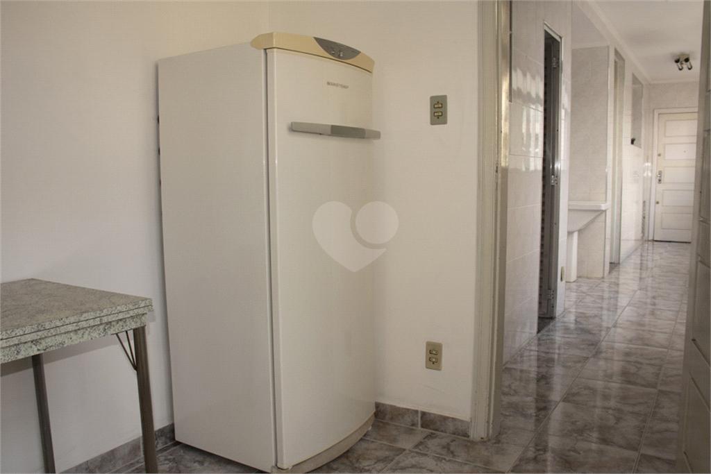 Venda Apartamento Santos Pompéia REO395256 82