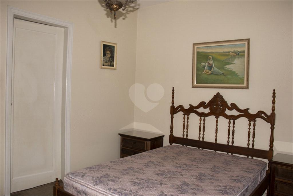 Venda Apartamento Santos Pompéia REO395256 61