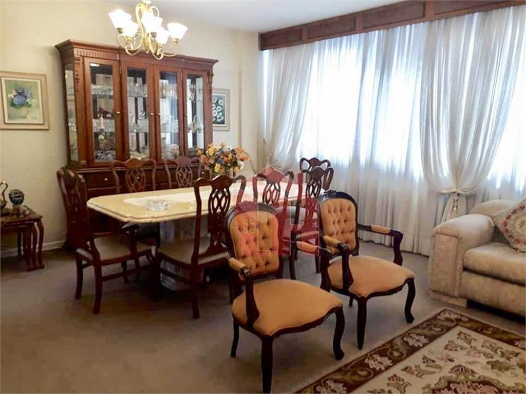 Venda Apartamento Santos Pompéia REO395256 1