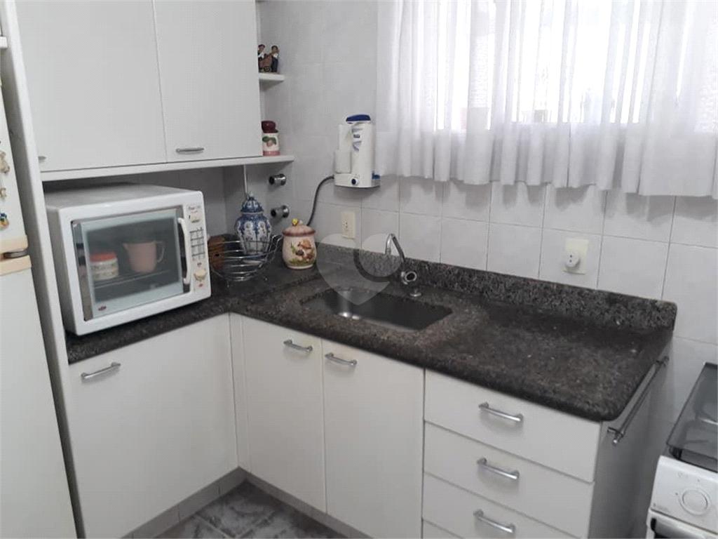 Venda Apartamento Santos Pompéia REO395256 19