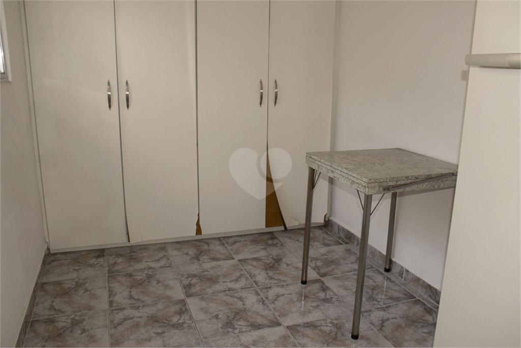 Venda Apartamento Santos Pompéia REO395256 85