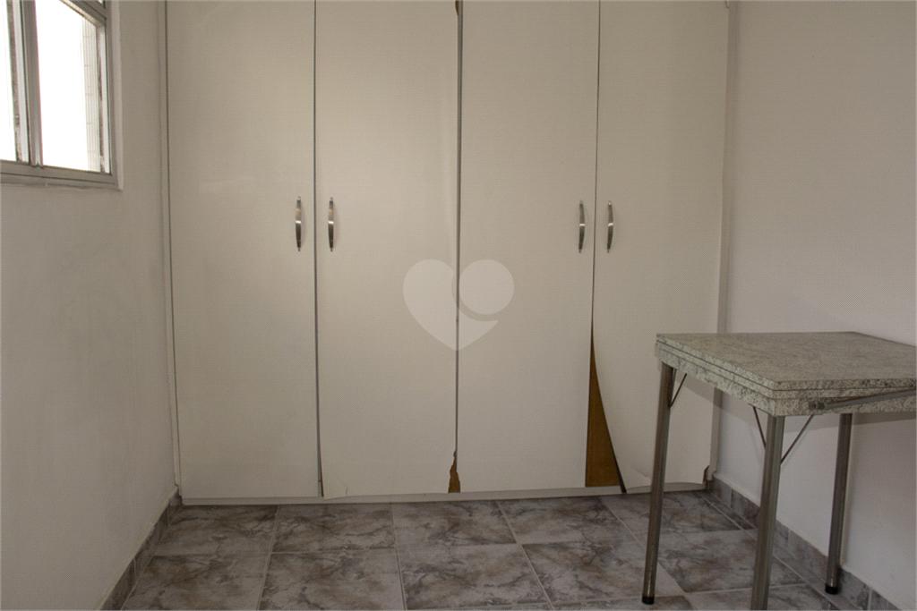 Venda Apartamento Santos Pompéia REO395256 80