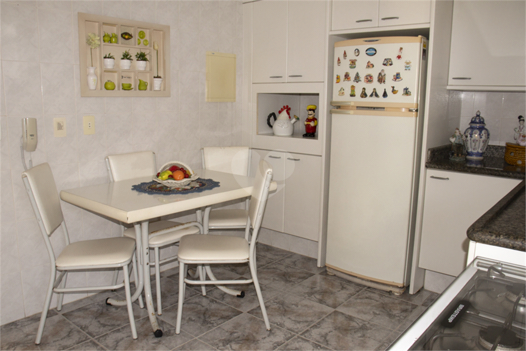 Venda Apartamento Santos Pompéia REO395256 15