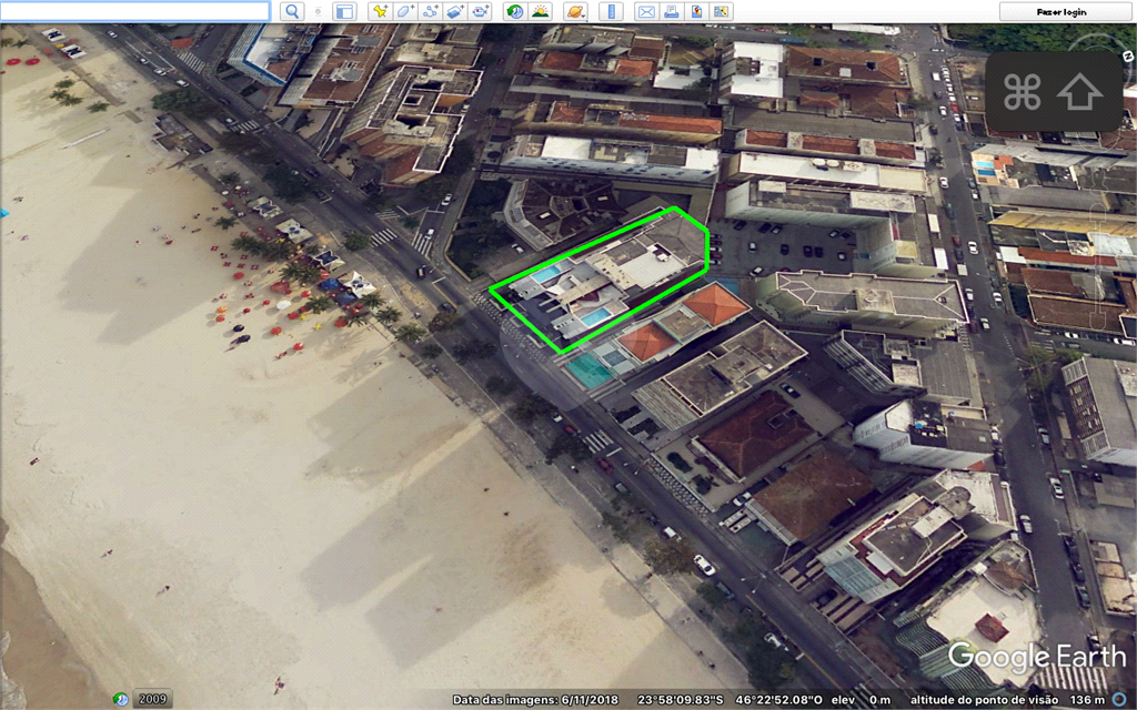 Venda Apartamento São Vicente Centro REO395264 46