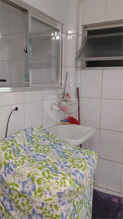 Venda Apartamento São Vicente Centro REO395264 40