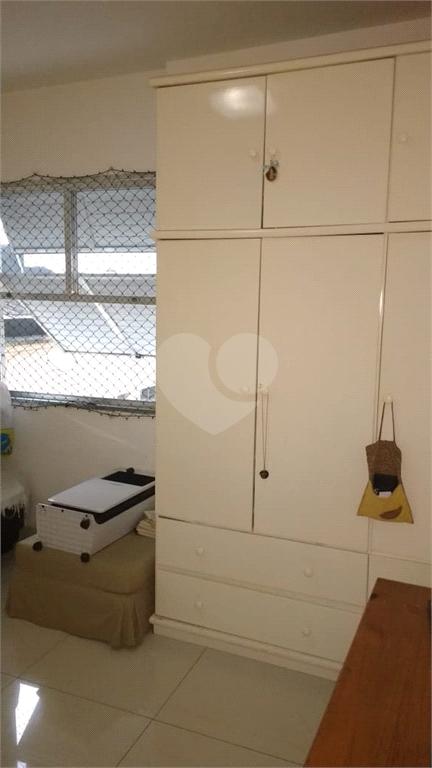 Venda Apartamento São Vicente Centro REO395264 17