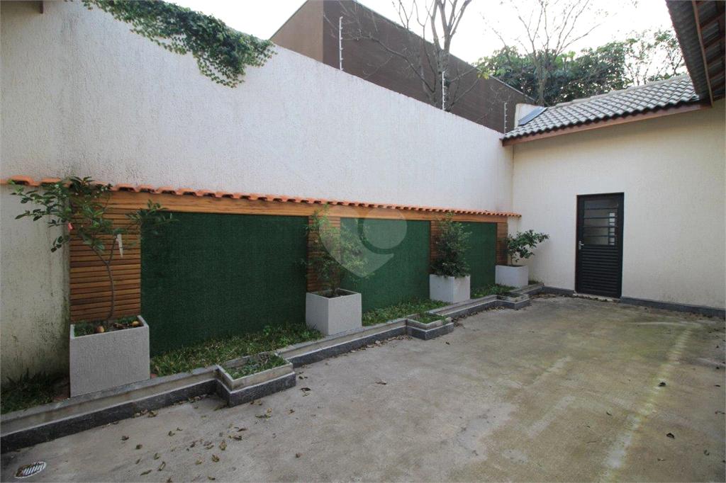 Venda Casa térrea São Paulo Jardim Paulistano REO395273 15