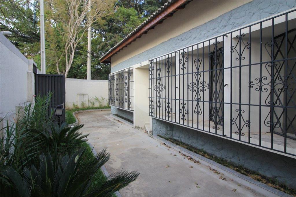 Venda Casa térrea São Paulo Jardim Paulistano REO395273 1