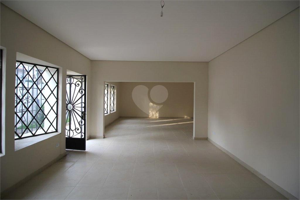 Venda Casa térrea São Paulo Jardim Paulistano REO395273 6