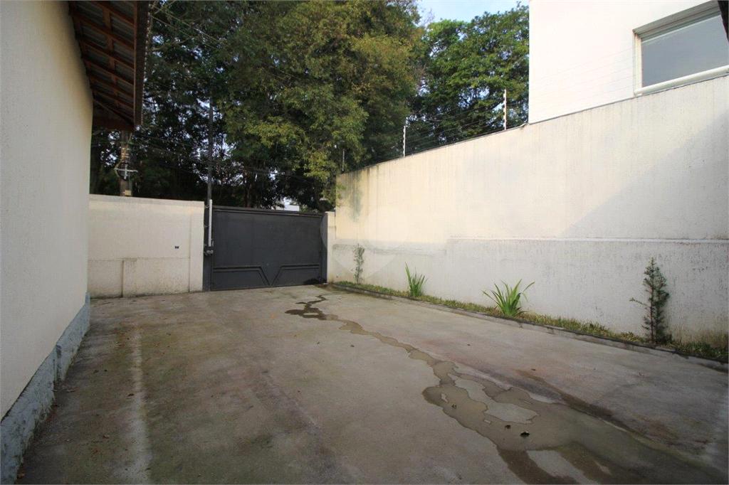 Venda Casa térrea São Paulo Jardim Paulistano REO395273 34